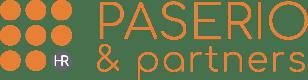 Logo dello studio di consulenza del lavoro a Gallarate Paserio & partners